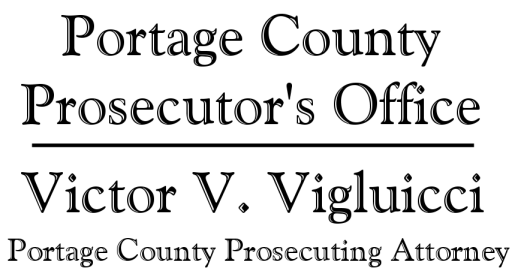Portage County Prosecutor S Office