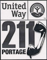 United Way Portage County Chapter 297-4636